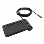 Эндоскоп Inskam 129 с LCD экраном 4.3 дюйма 1080P (3 метра), камера 8 мм - 2